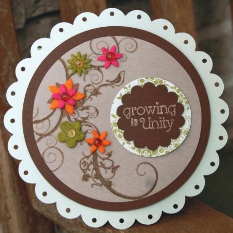GrowUnity
