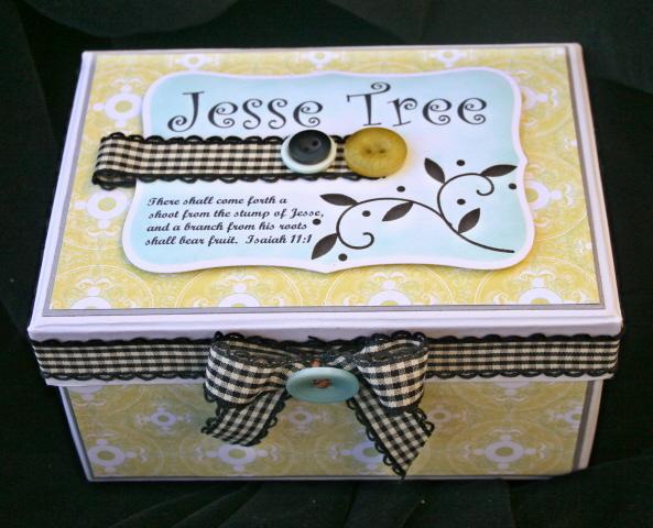 Jessetreebox